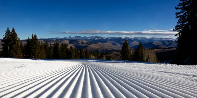 Plan Your Trip to Vail, Colorado