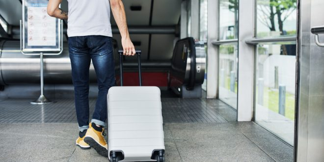 12 Tips To Keep Yourself Safe When Traveling Abroad