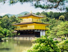 Plan Your Trip To Kyoto, Japan