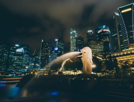 Plan Your Trip To Singapore